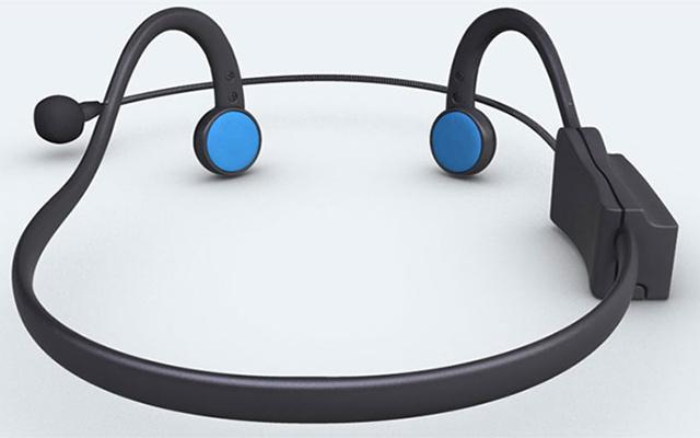Forbrain学习宝骨导耳机