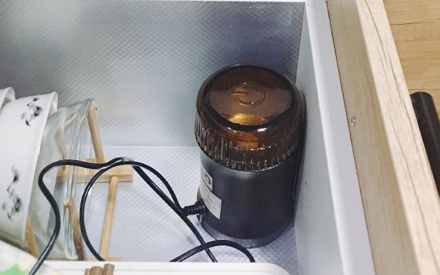 高顏值多功能研磨機,磨咖啡這種事其實很簡單