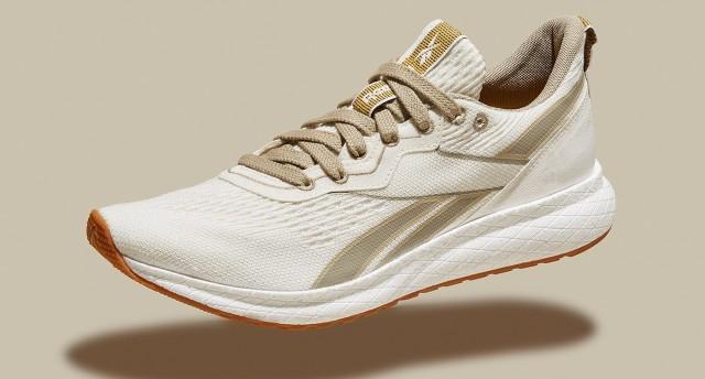 銳步再推環保款!植物材料+經典跑鞋技術,你買單嗎?