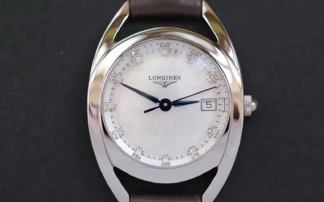 忠一表業:高貴典雅,品鑒GS浪琴馬術系列騎仕腕表