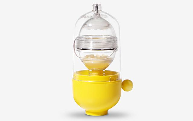扯蛋器 黃金蛋制作器