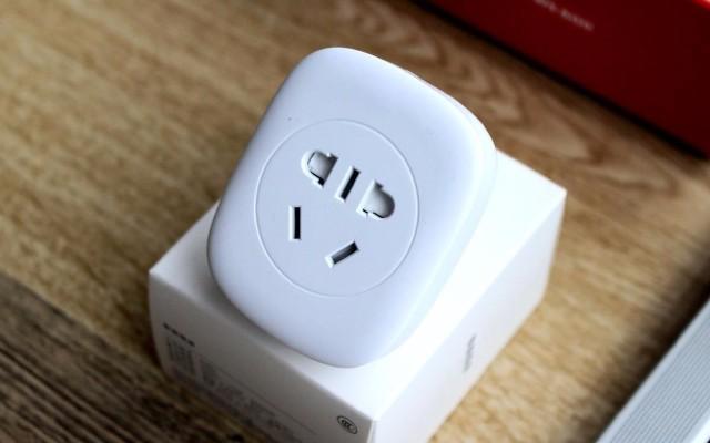 歐瑞博智能插座體驗 | 一款能夠改變你對智能家居產品認識的插座