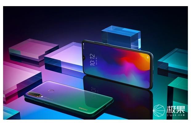 联想(Lenovo)Z6青春版