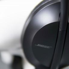 未来已来,BOSE 700 无线消噪耳机使用评测