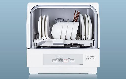 松下新款洗碗機,30cm超薄機身隨意安放