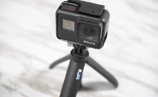 GoPro 7评测:防抖功能强大,直播功能成网红必备