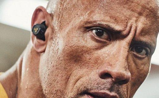 「新東西」5+20小時續航,Under Armour推出定制款無線耳機新品