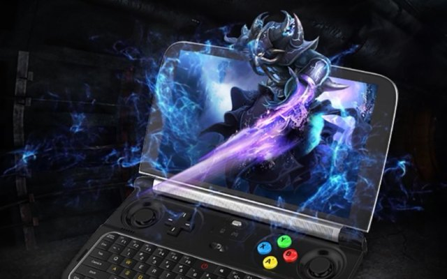GPD WIN2 迷你掌上游戲電腦