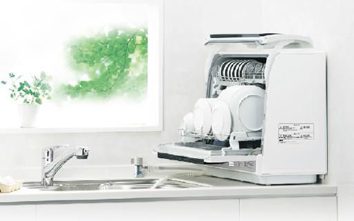 松下新款洗碗機,省時省力又省水