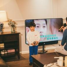 一起看剧、刷小视频,给孩子更多陪伴:旋转智屏让亲子关系更近!