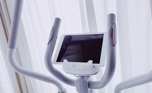 產后皮膚松弛大肚腩?安全穩定的橢圓機,在家就能練回好身材!