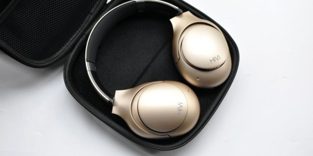 国产最强,优秀降噪,出众音质——惠威AW85主动降噪蓝牙耳机评测