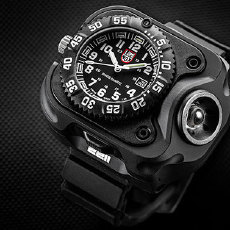 SureFire 2211 Luminox WristLight 照明手表