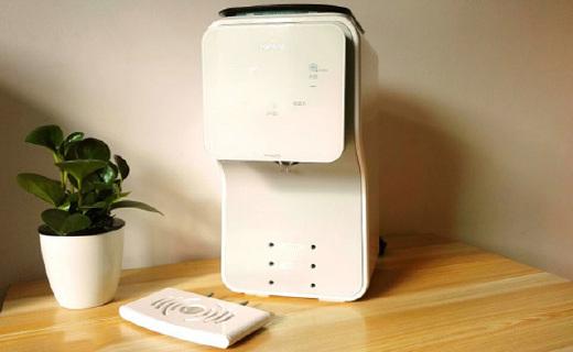 嬰萌MilkingPro沖奶機 :根據奶粉類別分類沖奶更營養,可App一鍵操作