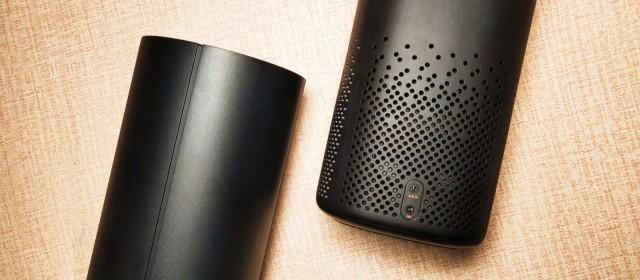 小米電器城上新啦:小愛音箱Pro和路由器AC2100