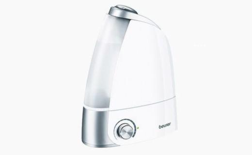 博雅超聲波大容量加濕器:多效加濕,舒適環境