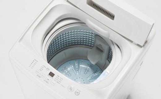 无印良品发布全自动洗衣机!无惧?#24085;冢?#26368;低噪音仅42分贝
