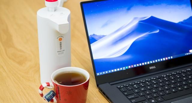 旅行路上的飲水機!3秒就能泡茶,還有多種溫控模式!