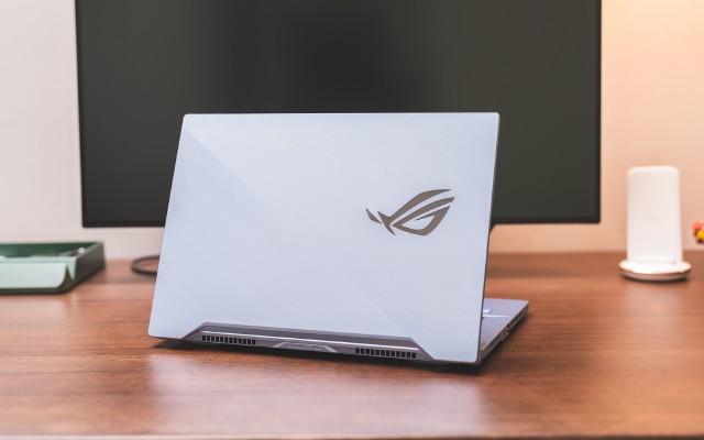 给创造力加点蓝buff--ROG 幻15笔记本电脑评测体验