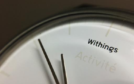"""简约优雅的设计,传统手表的外表下,藏着智能手表的内""""芯"""""""