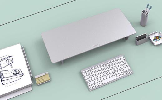 桌面清潔居然可以提升工作效率?投入幾十塊從此不再加班了
