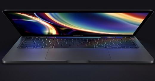 蘋果13吋MacBook Pro突襲更新:最高選配10代i7,9999起