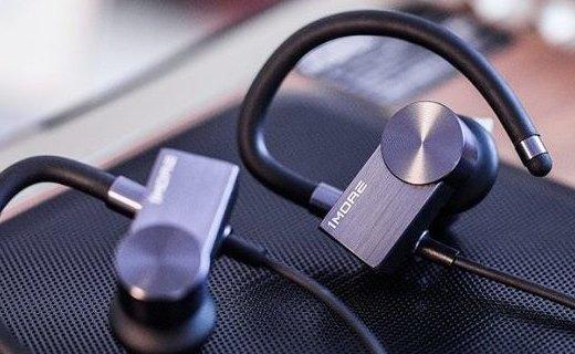 限量99元秒?#20445;?MORE多款耳机超值优惠,京东314影音节等你来!