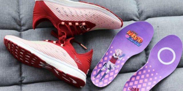 「潮流」成为疾风!adidas 将推《火影忍者?#20998;?#39064;鞋款
