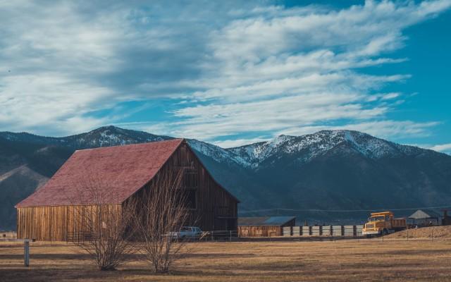 内华达州,孤独颂唱着苍茫西部的沉浮岁月(上)