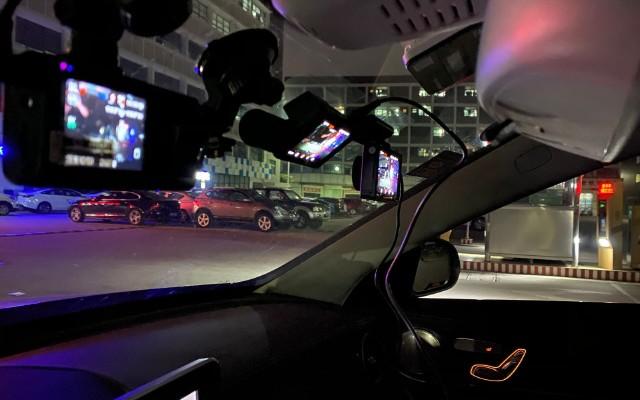 2020年行车记录仪如何选 | 云路R8S、凌度V360测评