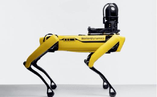 波士頓動力Spot機器狗正式開售!全家桶售價高達133萬元