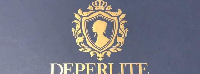 舒适体验—DEPERLITE法国进口欧式贡缎全棉四件套