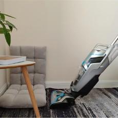 家務利器,吸拖擦一步到位,必勝Crosswave2.5體驗