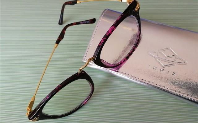 时尚新潮,隔绝蓝光,呵护眼睛 — INMIX 音米防蓝光眼镜评测