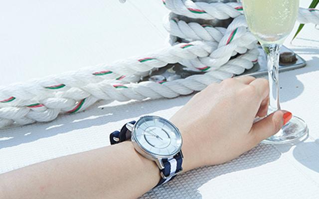 佳明 vívomove 亞洲版智能手表