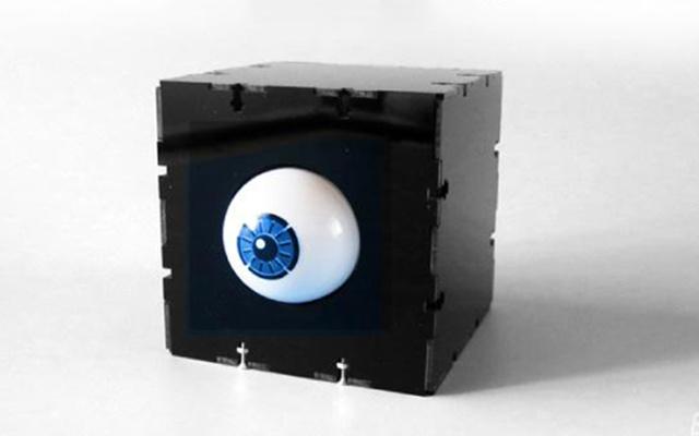眼球盒子DIY电子套件