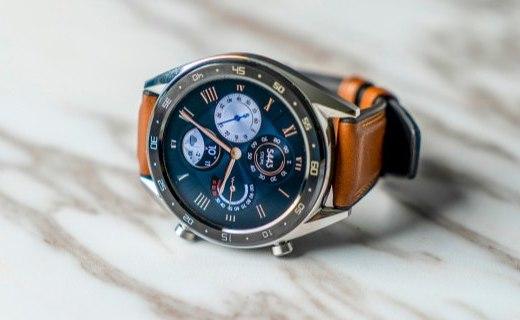可穿戴设备出海!华为GT Watch即将登陆印度市场