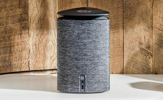 惠普Pavilion Wave主機:紡織外觀顏值超高,360度B&O音響很震撼