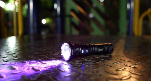 小筒大爱,务本P26双光源紫外筒评测
