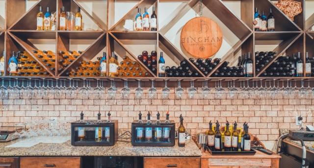 葡萄美酒,德州牛仔,我的梦(下)