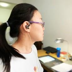 自然聲ns5 夢橋旗艦HiFi動圈耳機,讓身臨其境不再成為奢