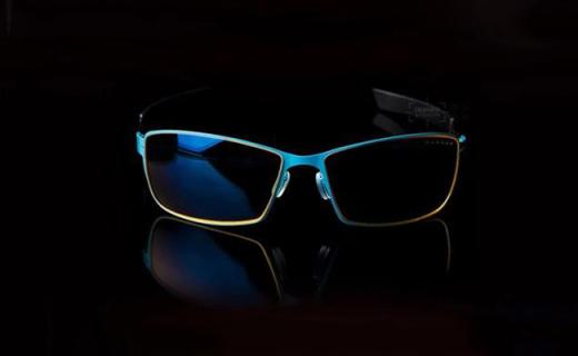 Gunnar Optiks防辐射眼镜:专利技术保护眼睛,用电脑?#34892;?#20943;少酸胀