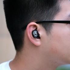 有颜值有内涵,HIFIMAN TWS600A真无线蓝牙耳机上