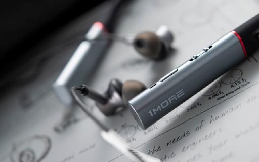 降噪实力派,1MORE 高清降噪圈铁蓝牙耳机体验