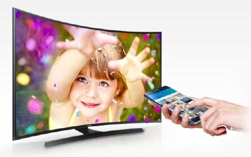 """技術宅帶你""""深挖""""三星大屏4K曲面電視,雙11還不剁?"""