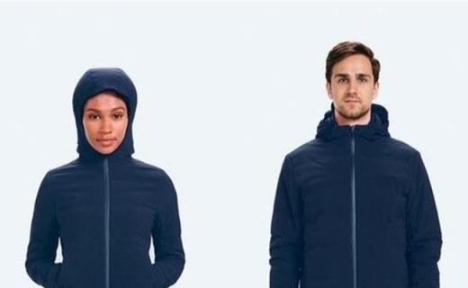 美國推出自動加熱夾克,自帶機器學習能力