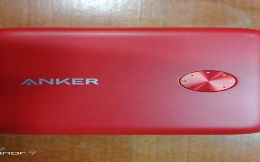 ANKER王牌升级版充电宝红色款体验报告:你需要这样一款充电宝