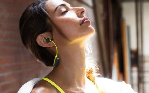 8小时续航运动耳机,独有室外模式运动也能听清楚