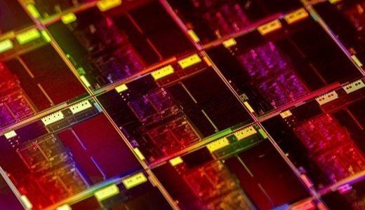 「新东西」10nm工艺上线!英特尔发布10系酷睿处理器
