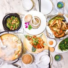 83年專注海南四大名菜、海南唯一老字號 | 三亞沿江飯店